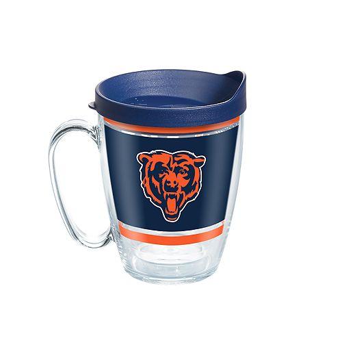 Tervis Chicago Bears 16-Ounce Mug Tumbler