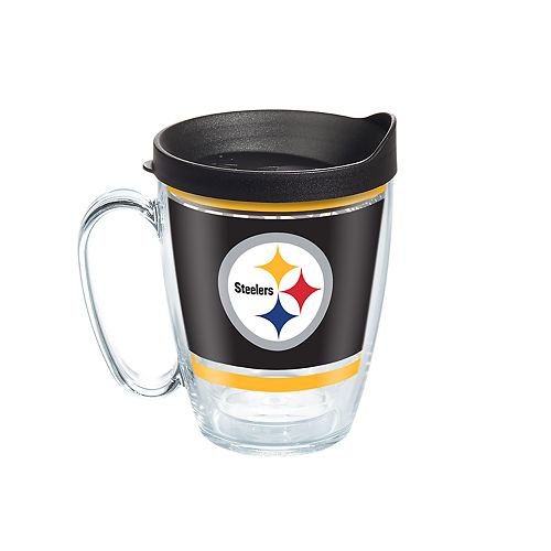 Tervis Pittsburgh Steelers 16-Ounce Mug Tumbler