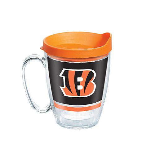 Tervis Cincinnati Bengals 16-Ounce Mug Tumbler