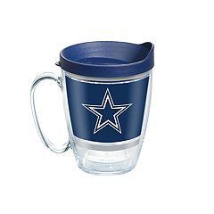 Tervis Dallas Cowboys 16-Ounce Mug Tumbler