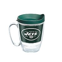 Tervis New York Jets 16-Ounce Mug Tumbler