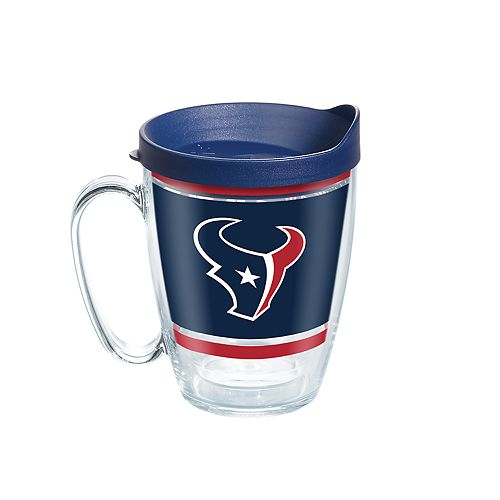 Tervis Houston Texans 16-Ounce Mug Tumbler