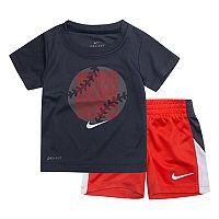 Baby Boy Nike Baseball
