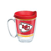 Tervis Kansas City Chiefs 16-Ounce Mug Tumbler