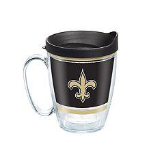 Tervis New Orleans Saints 16-Ounce Mug Tumbler