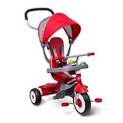 Radio Flyer 4-in-1 Stroll 'N Trike