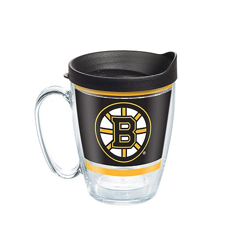Tervis Boston Bruins 16-Ounce Mug Tumbler