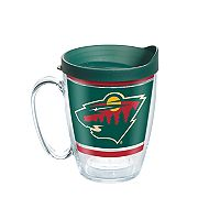 Tervis Minnesota Wild 16-Ounce Mug Tumbler