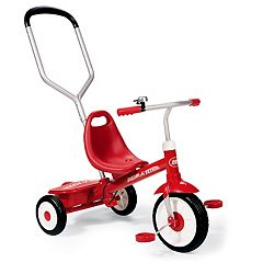 Radio Flyer Steer and Stroll Trike