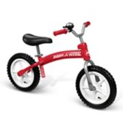 Radio Flyer Glide & Go Balance Bike with Air Tires