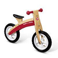 Radio Flyer Classic Glide & Go Balance Bike