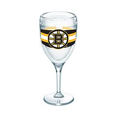Tervis Boston Bruins Wine Glass