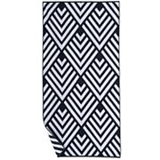 The Big One® Diamond Beach Towel