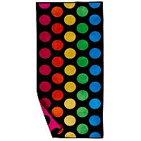 The Big One® Dot Beach Towel