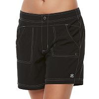 Women's ZeroXposur Hybrid Board Shorts