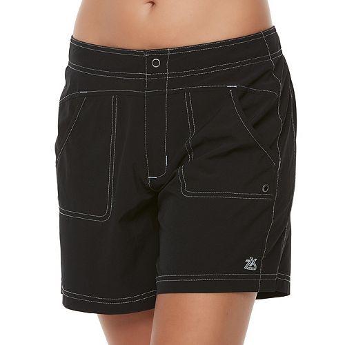 Women's ZeroXposur Hybrid Board Shorts