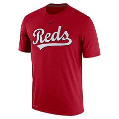 Men's Nike Cincinnati Reds Lightweight Dri-FIT Tee