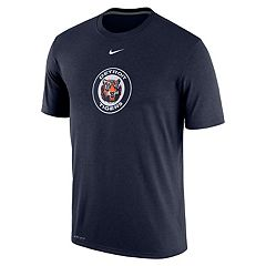 Men's Nike Detroit Tigers Lightweight Dri-FIT Tee