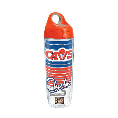 Tervis Cleveland Cavaliers 24-Ounce Water Bottle