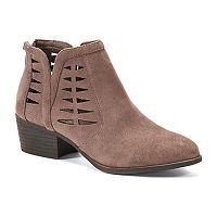 madden NYC Haldie Women's Ankle Boots