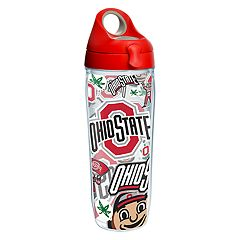 Tervis Ohio State Buckeyes 24-Ounce Water Bottle