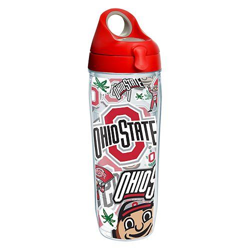 Tervis Ohio State Buckeyes 24-Ounce Water Bottle