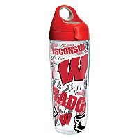 Tervis Wisconsin Badgers 24-Ounce Water Bottle