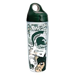 Tervis Michigan State Spartans 24-Ounce Water Bottle