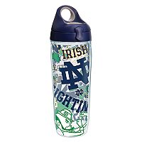 Tervis Notre Dame Fighting Irish 24-Ounce Water Bottle