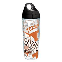 Tervis Texas Longhorns 24-Ounce Water Bottle