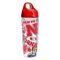 Tervis Nebraska Cornhuskers 24-Ounce Water Bottle