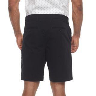 Men's Apt. 9® Premier Flex Regular-Fit Stretch Flat-Front Shorts