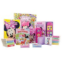 Disney's Minnie Mouse Friendship Fun Deluxe Gift Set