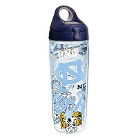 Tervis North Carolina Tar Heels 24-Ounce Water Bottle