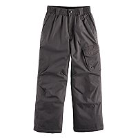 Boys 8-20 ZeroXposur Platinum Snow Pants