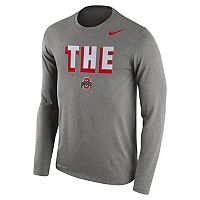 Men's Nike Ohio State Buckeyes Franchise Tee