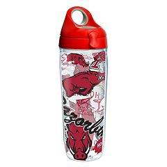 Tervis Arkansas Razorbacks 24-Ounce Water Bottle