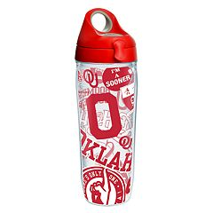 Tervis Oklahoma Sooners 24-Ounce Water Bottle