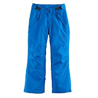 Boys 8-20 Drift Reinforced-Knee Snowpants
