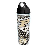 Tervis Purdue Boilermakers 24-Ounce Water Bottle