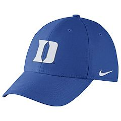 Adult Nike Duke Blue Devils Dri-FIT Flex-Fit Cap