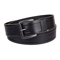 Men's Levi's® Leather Belt with Hidden Stitch
