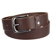 Men's Levi's Leather Belt