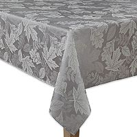 The Big One® Leaf Tablecloth