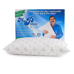 My Pillow Firm Fill Pillow