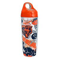 Tervis Chicago Bears 24-Ounce Water Bottle