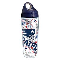 Tervis New England Patriots 24-Ounce Water Bottle