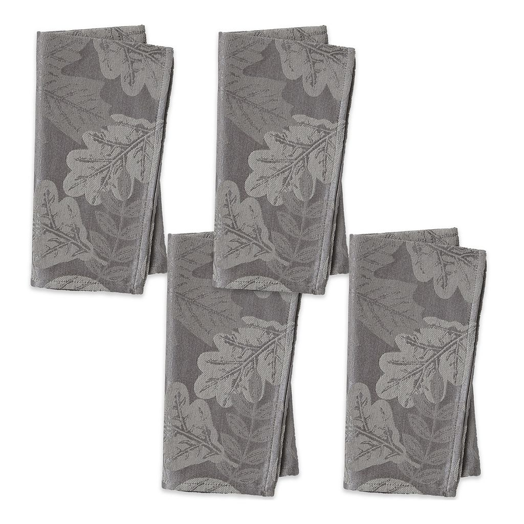 The Big One® Leaf Napkin 4-pk.