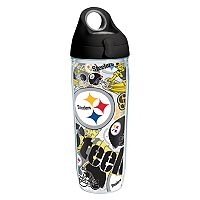 Tervis Pittsburgh Steelers 24-Ounce Water Bottle