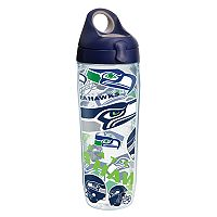 Tervis Seattle Seahawks 24-Ounce Water Bottle
